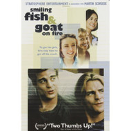 Smiling Fish Goat On Fire On DVD With Derick Martini Romance - XX635757