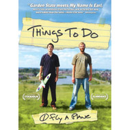 Things To Do On DVD with Michael Stasko Comedy - XX635760