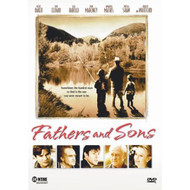 Fathers And Sons On DVD with Bradley Whitford - XX635786