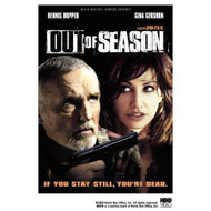 Out Of Season On DVD With Dennis Hopper Drama - XX635957