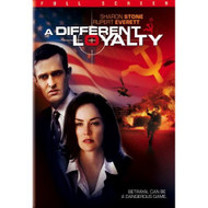 Different Loyalty A On DVD with Sharon Stone - XX636259
