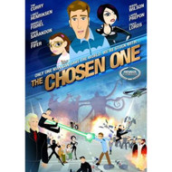 The Chosen One On DVD With Tim Curry Comedy - XX636302