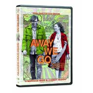 Away We Go Ailleurs Nous Irons 2009 John Krasinski Maya Rudolph On DVD - XX636568