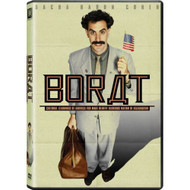 Borat: Cultural Learnings Of America For Make Benefit Glorious Nation - XX637385