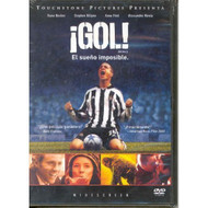 Gol: El Sue?o Imposible Goal! The Dream Begins NTSC/Region 1 And 4 - XX637605