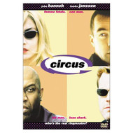 Circus On DVD with John Hannah Drama - XX637918