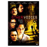 Other Voices On DVD With David Aaron Baker - XX638599
