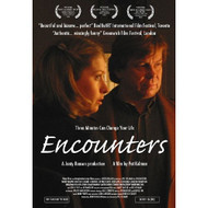 Encounters On DVD with Jonathan Reason - XX638637