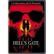 Hell's Gate 1111 On DVD with Laura Mennell - XX638643