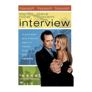Interview On DVD Drama - XX639251