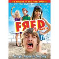 Fred: Movie On DVD - XX639448