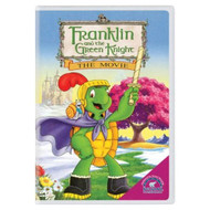 Franklin Franklin And The Green Knight On DVD - XX640722