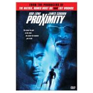 Proximity On DVD With James Coburn - XX641056