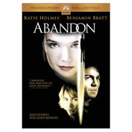 Abandon On DVD with Katie Holmes - XX641484
