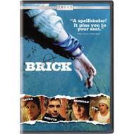 Brick On DVD With Joseph Gordon-Levitt - XX641631