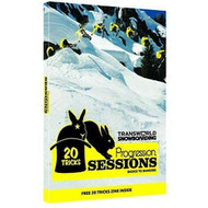 20 Tricks On DVD With Transworld Crew - XX641683