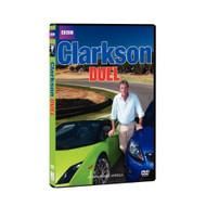 Clarkson: Duel On DVD BBC - XX641888