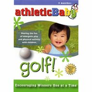 AthleticBaby Golf On DVD - XX641886