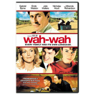 Wah:Wah On DVD with Gabriel Byrne - XX641945