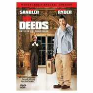 Mr Deeds Widescreen Special Edition On DVD with Jared Harris - XX642128