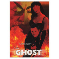 The Ghost On DVD With Julie Lee - XX642268