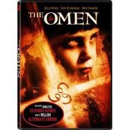 The Omen Widescreen Edition On DVD with Liev Schreiber Horror - XX643072