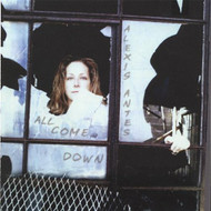 All Come Down On Audio CD Album 2003 by Alexis Antes - E29930