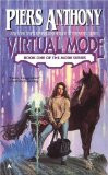 Virtual Mode Paperback by Anthony Piers Book - E006829