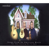 Songs From An American Movie Vol One: Learning How To Smile Everclear - E139175