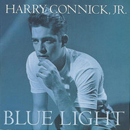 Blue Light Red Light Album 1991 By Harry Connick Jr On Audio CD - E139664