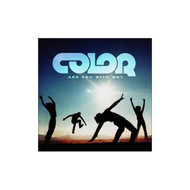 Are You With Me Color Color Album 2001 By Color On Audio CD - E140146