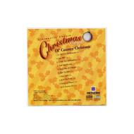 Ol' Country Christmas Listener's Choice Album On Audio CD - E140291