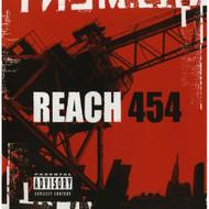 Reach 454 Explicit Version US Version Reach 454 Album Rock 2013 by - E451764