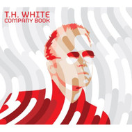 Company Book Album Dance And Electronica 2009 By White Th On Audio CD - E480412