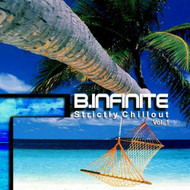 Strictly Chillout 1 By BInfinite On Audio CD Age & Easy Listening - E503730