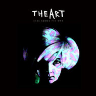 Here Comes The War By The Art On Audio CD Rock Album 2012 - E503816