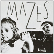 A Thousand Heys By Mazes On Audio CD Rock - E504968