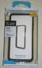 1LUV Edge Flex Trim Case - EE46123