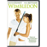 Wimbledon On DVD With Kirsten Dunst - DD571596