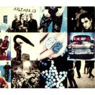 Achtung Baby By U2 On Audio CD Album 1991 - DD573847
