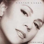 Music Box By Carey Mariah On Audio CD Album Pop 1993 - DD574895