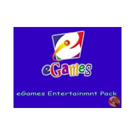 EGames 7 Great Games On 1 CD! Software - DD575574