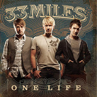 One Life By 33 MILES On Audio CD Album 2008 - DD578866