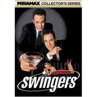 Swingers Miramax Series On DVD With Jon Favreau - DD579156