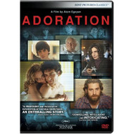 Adoration On DVD with Scott Speedman - DD580524