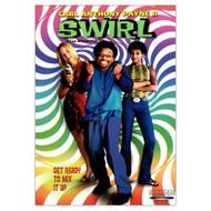 Swirl On DVD With Carl Anthony Payne II Comedy - DD580980