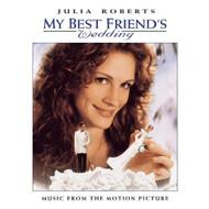 My Best Friend's Wedding On Audio CD Album Soundtracks & Musicals 1997 - DD583984