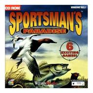 Sportsman's Paradise Software - DD586053