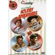 Tv's Holiday Classics On DVD With Robert Newton - DD591179
