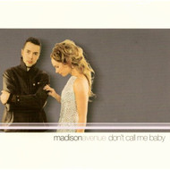 Don't Call Me Baby By Madison Avenue On Audio CD Album 2000 - DD592480